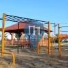 Niekłań Wielki - Parque Calistenia - Flowparks