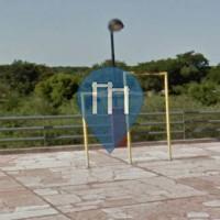 Formosa - Parco Calisthenics - Fuente de Aguas Danzantes