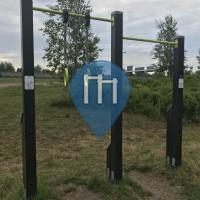 Den Haag - 户外单杠 - Isabellaland