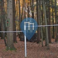 Duttendorf - Parcours de Santé  - Hochburg-Ach