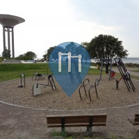 Landskroma - Parcours Sportif - Kaptensgarden Skulpturpark