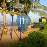 Mumbai - 徒手健身公园 - Union Park Pali Hill