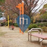 Itami-shi - Street Workout Anlage - Koyaike Park
