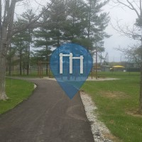 Bloomington - Fitness Trail - Winslow Sports Complex