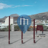 Arona - Outdoor Exercise Stations - Parque El Almendro