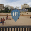 Barras dominadas - Parque Street Workout Portimão