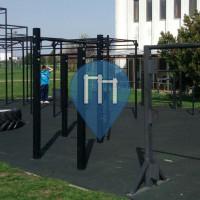 Trnava - Outdoor Fitnessstudio - AŠK Slávia