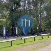 Fitness Facility - Brisbane - Outdoor Gym Cicada Park