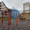 Sofia - Parque Calistenia - GK Sveta Troitsa