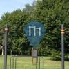 Périgny-sur-Yerres - Parco Calisthenics - Kenguru.PRO
