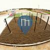 Valls - Calisthenics Park - Skate Park