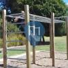 Auckland - Calisthenics Park - Henderson Park