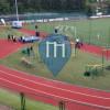 Breza - Воркаут площадка - Gradski Stadion Breza  FK Rudar