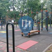 Riga - 徒手健身公园 - Centrs