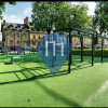 Rennes - Outdoor Gym - Le Mail