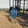 Calisthenics-Anlage - Mainvilliers - Street Workout Park Décathlon Mainvilliers