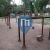 San Miguel de Allende - Parkour Park - Parque Benito Juárez