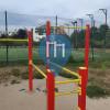 户外运动健身房 - 华沙 - Workout Park JPII Warszawa