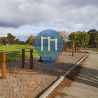 Melbourne (Ardeer) - Outdoor Exercise Gym - More Park