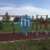 Ikrény - Parco Calisthenics - Wakeboard Park Győr