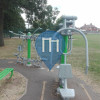 Arnold - Gimnasio al aire libre - Killisick Recreation Ground