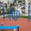 Outdoor-Fitness-Anlage - Dijon - Street workout - cours Junot