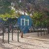 Ra'anana - Outdoor Pull Up Bars - Derech HaPark