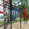 萊吉奧諾沃 - 徒手健身公园 - Stadion Miejski