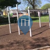 Philadelphia - Calisthenics Equipment - Vernon Park