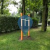Parco Calisthenics - Jenštejn - Street Workout Park Jenštejn