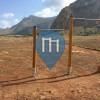 Macari - Outdoor Gym - Spiaggia di Santa Margherita