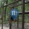 Mont-Saint-Aignan - Fitness Trail - Bois de l'archevêque