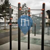 Le Havre - 徒手健身公园 - Transalp