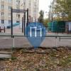 Krasnodar - Parque Street Workout - КубГУ