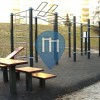 Ostrava-jih - Exercise Station - Workout Club