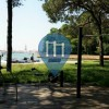Venedig - Outdoor-Fitnessstudio - Castello