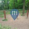 Monza - Outdoor Fitness Park - Percorso vita Parco di Monza