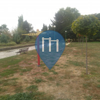Calisthenics Facility - Vidin - Outdoor Fitness Видин
