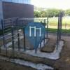 Aachen - Calisthenics Park - Universität RWTH