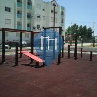 Pinhal Novo - Parc Street Workout