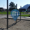 Belp - Outdoor Pull Up Bars - Schloss