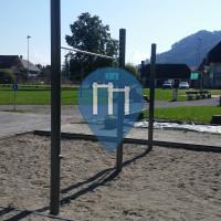 貝爾普 - 户外运动健身房 - Schloss