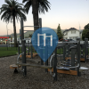 Public Pull Up Bars - Paeroa - Bodyweight Fitness Paeroa Park