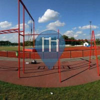 Virton - Calisthenics Equipment - Athletic Club Dampicourt