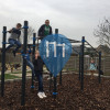 Keerbergen - Calisthenics Equipment - Sporthal