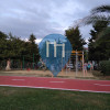Parque Calistenia - Batumi - Outdoor Gym Batumi Beach
