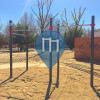 San Martín de la Vega - Calisthenics Geräte - Parque del V Centenario
