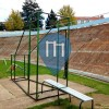 Clermont-Ferrand - Workout Park - Stade Philippes Marcombes