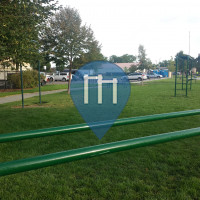Fitness Facility - Denver - Outdoor Fitness Infinity Park