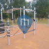 Theodore - Calisthencis Exercise Stations - Theodore Primary School
